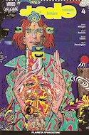 Shade. El hombre cambiante (Rústica 96-120 pp) #4