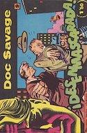 Doc Savage (Grapa (1961)) #9