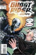 Ghost Rider 2099 (Comic Book) #5