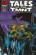 Tales of the TMNT (2004-2011) (Comic Book) #3