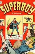 Superboy Vol.1 (1949-1977) #6