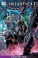 Injustice 2 (Digital) #2