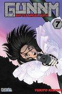 Gunnm - Battle Angel Alita (Rústica con sobrecubierta) #7