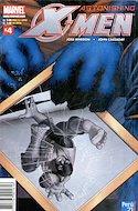 Astonishing X-Men (Grapas) #4