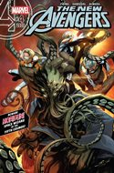 The New Avengers Vol. 4 (2015-2016) (Comic Book) #4
