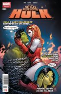 The Totally Awesome Hulk (Grapa) #4