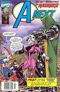 A-Next (Comic Book) #5