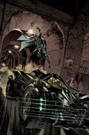 Batman Arkham Knight (Grapa) #4