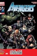 Avengers Vol. 4 (Broché) #5