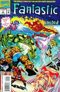Fantastic Four unlimited (Comic-Book) #5