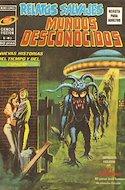 Relatos salvajes (1974-1980) (Grapa y rústica 84 pp) #3