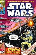 La guerra de las galaxias. Star Wars (Grapa 32 pp) #6