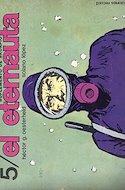 El Eternauta. Versión original (Suplemento de Skorpio) (Grapa) #5