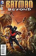 Batman Beyond (Vol 5 2015-2016) (Comic-Book) #9