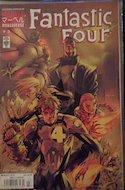 Marvel Mangaverse (Grapa) #3