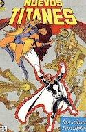 Nuevos Titanes Vol. 1 (1984-1988) (Grapa 40 pp) #3