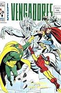 Los Vengadores Vol. 2 (1974-1980) (Grapa 44 pp) #7