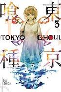 Tokyo Ghoul (Paperback) #3