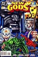 New Gods Vol. 4 (Comic Book) #1
