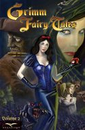 Grimm Fairy Tales (Softcover) #2
