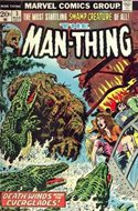 Man-Thing (Vol. 1 1974-1975) (Grapa) #3