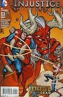 Injustice: Gods Among Us: Year Three (Digital) #9