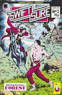 Swiftsure (Comic-book. Blanco y negro.) #2