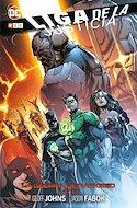 Liga de la Justicia. Nuevo Universo DC (Cartoné) #7