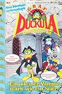 Graf Duckula (Heften Großformat) #9