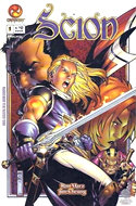 Scion (Grapa, 24 páginas (2002)) #1