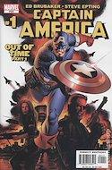 Captain America Vol. 5 (2005-2013) (Comic-Book) #1