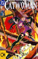 Catwoman Vol. 2 (1993) (Comic Book) #2
