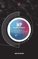 The Manhattan Projects (Comic-book) #7