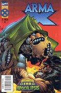 Arma-X vol. 2 (1995-1996). La era de Apocalipsis (Grapa 24 pp) #4