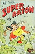 El Super Ratón (Grapa) #2
