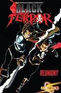 Black Terror (2008-2011) (Comic Book) #4