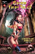 Grimm Fairy Tales Vol. 2 (Digital) #11
