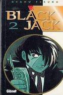 Black Jack (Rústica) #2