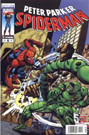 Peter Parker Spiderman (2004-2005) (Grapa 72 pp) #6