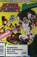 Alpha Flight (Vol. 1) (Retapado Rústica) #7