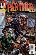 Black Panther (1998-2003) (Comic Book) #6