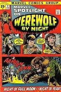 Marvel Spotlight Vol. 1 (Comic book) #2