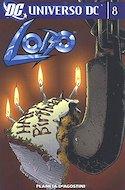 Universo DC: Lobo (Rústica, 208 páginas (2007-2009)) #8