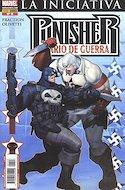 Punisher: Diario de guerra (2007-2009) (Grapa.) #6