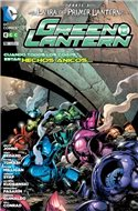 Green Lantern. Nuevo Universo DC / Hal Jordan y los Green Lantern Corps. Renacimiento (Grapa, 48 págs.) #19
