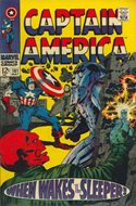 Captain America Vol. 1 (1968-1996) #101