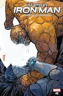 Infamous Iron Man Vol 1 (Comic-Book) #2