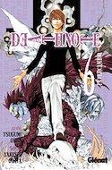 Death Note (Rústica con sobrecubierta) #6