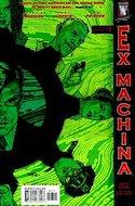 Ex Machina (Comic Book) #7