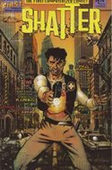 Shatter : The first computerized comic (grapa) #0